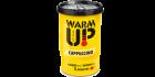 boisson outdoor auto-chauffante warm up cappucino