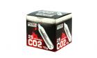 Boite 25 sparclettes CO2