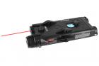 Boitier AN / PEQ 2 Battery Case Element