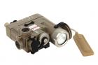 Boitier DBAL-e MkII Lampe Laser DE ELEMENT