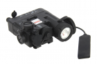 Boitier DBAL-e MkII Lampe Laser ELEMENT