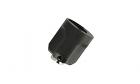 Bolt Cap noir pour VSR-10 AAC