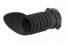 Bonnette de tir pour lunette de visée UTG