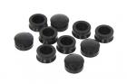 Bouchons opercules x10 pour grenades 40mm ASG