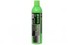 Bouteille de gaz 2.0 Premium green gaz 1000ml Nuprol