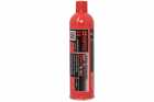 Bouteille de gaz 3.0 Premium red gaz 1000ml Nuprol