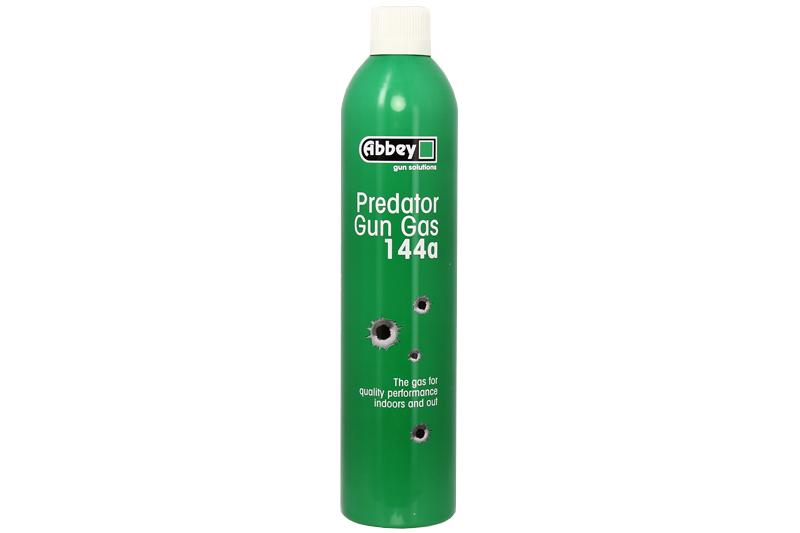 Bouteille de gaz Predator 144A ABBEY