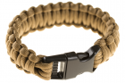 Bracelet Paracord CB Invader Gear