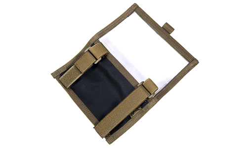 Brassard porte carte (Tactical Arm Band) CB FLYYE