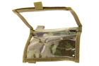 Brassard porte carte (Tactical Arm Band) Multicam FLYYE