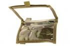 Brassard porte carte (Tactical Arm Band) Multicam FLYYE