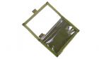 Brassard porte carte (Tactical Arm Band) OD FLYYE