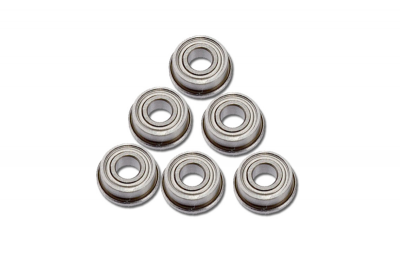 Bushings 7 mm Acier FPS Softair