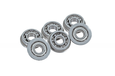 Bushings 9 mm Acier FPS Softair