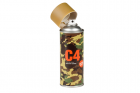 C4 Mil Grade Color Spray RAL 8000 (Armamat
