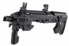 CAA - Airsoft RONI G1 Conversion, Black
