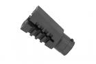 Cache-flamme Kit MOCK 14mm CCW G&G Armament