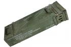 Caisse à munition d\'occasion 120mm
