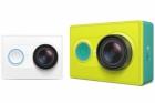 Caméra Xiaomi Yi Cam 1080p pour la pratique de l'airsoft et sports extrêmes.