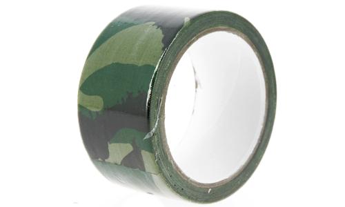 Camo Tape Woodland Element pour réplique longue d'airsoft