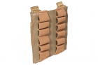 Cartouchière 12 cartouches Shotgun Desert 5.11