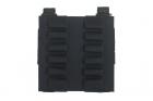 Cartouchière 12 cartouches Shotgun Noir 5.11 idéale pour vos parties d'airsoft en CQB