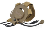 Casque Bowman Evo III Tan Z-TACTICAL