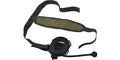 Casque Bowman Evo III Black Z-TACTICAL - 3