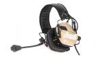 Casque Ear-Muff DE Earmor