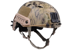 Casque Fast Helmet Type KRYPTEK Highlander FMA