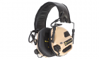 Casque IPSC Ear-Muff DE Earmor