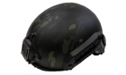 Casque maritime Type Multicam Black FMA airsoft
