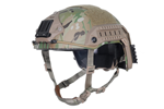 Casque Maritime Type Multicam FMA