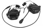Casque micro Ear-Muff Helmet M32H MOD 3 Earmor