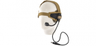 Casque TASC 1 Z028 Z-Tactical airsoft