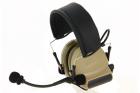 Casque zComtac II headset DE Z-TAC