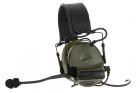 Casque zComtac II headset FG Z-TAC