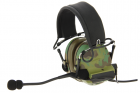 Casque zComtac II headset Multicam Z-TACTICAL