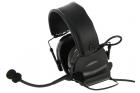 Casque zComtac II headset Noir Z-TAC