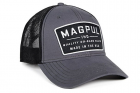 Casquette Go Bang Trucker Grise MAGPUL