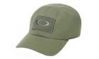 Casquette SI CAP Vert Olive OAKLEY