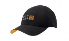 Casquette The Recruit Black 5.11