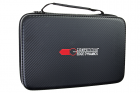 CED Carbon Fiber EVA Pistol Case with TSA lock