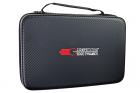 CED Carbon Fiber EVA Pistol Case with TSA lock