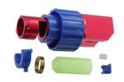 Chambre Hop-up CNC pour G36 SHS
