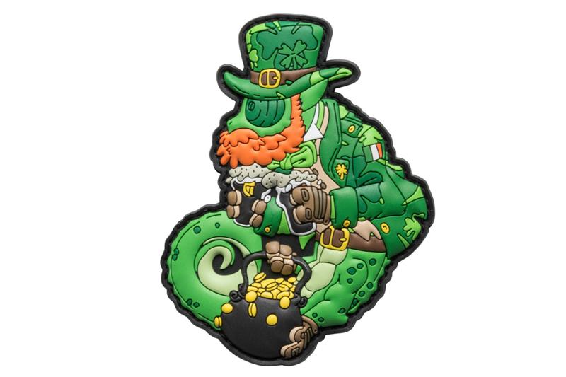 Chameleon St. Paddy Patch - Green Helikon