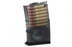 Chargeur 40 billes pour TR16 MBR 308 - G&G