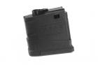 Chargeur 50 billes pour RAPAX M.1 / M.2 Noir SECUTOR
