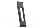 Chargeur CO2 Rail Gun Culasse Fixe