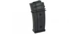 Chargeur airsoft  470 billes pour répliques G36 SRC